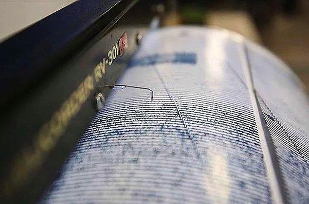 4 Ağustos Son Depremler