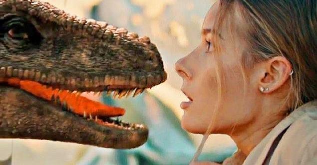 Jurassic Galaksi Filmi Oyuncuları Kimlerdir?