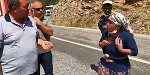 Kavaklıdere'de Vatandaşın İsyanı: 'Bize Su Vereceğine Çay Atıyor, Böyle Başkan Olur mu?'