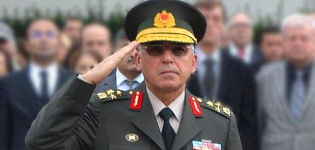 1. Ordu Komutanı Orgeneral Musa Avsever KKK Oldu!