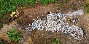 Çöpleri Meraya Gömen AKP'li Belediyeye Bakanlık Ceza Yazdı