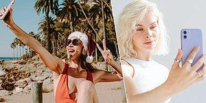 Daha Çekici ve Başarılı Selfie Çekmek İsteyenler İçin 8 Önemli Tüyo