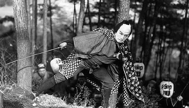 1927: A Diary of Chuji's Travels – Daisuke Ito