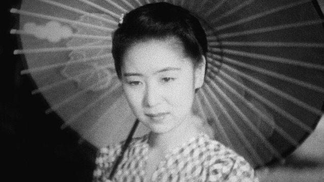 1941: Ornamental Hairpin – Hiroshi Shimizu