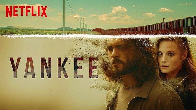 9. Yankee (2019 - ... ) - IMDb: 5.9 [2-2]