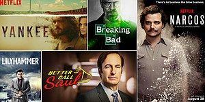 Her Bölümünde Kurşunların Havalarda Uçuştuğu Bol Gerilimli 9 Suç Örgütü Temalı Netflix Dizisi