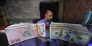 Erdoğan'ın 'Faiz' Açıklaması Ardından Dolar Bir Kez Daha Yükselişe Geçti