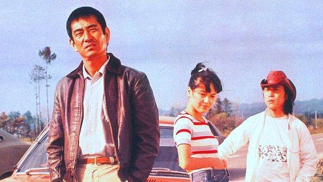 1977: The Yellow Handkerchief – Yoji Yamada