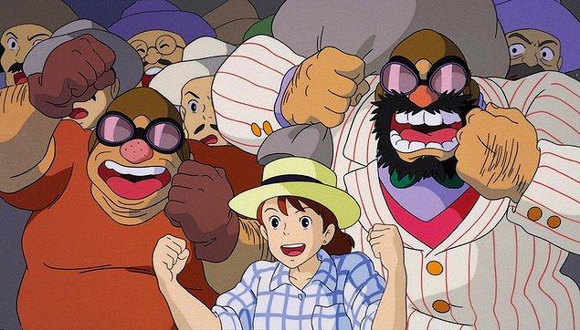 1992: Porco Rosso – Hayao Miyazaki