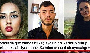 Esra Hankulu'nun Ölümüyle de Bağlantısı Olan Ümitcan Uygun'un Aylardır Serbest Dolaşmasına Tepkiler Yağdı