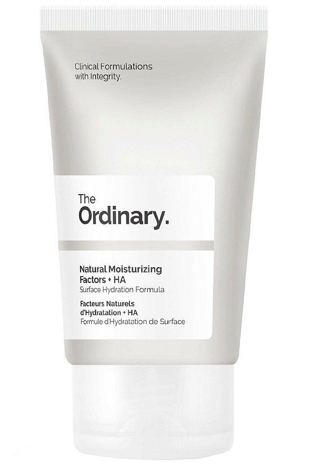 2. The Ordinary Nemlendirici