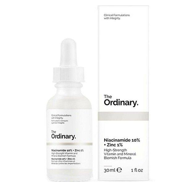 4. The Ordinary Niacinamide Serum