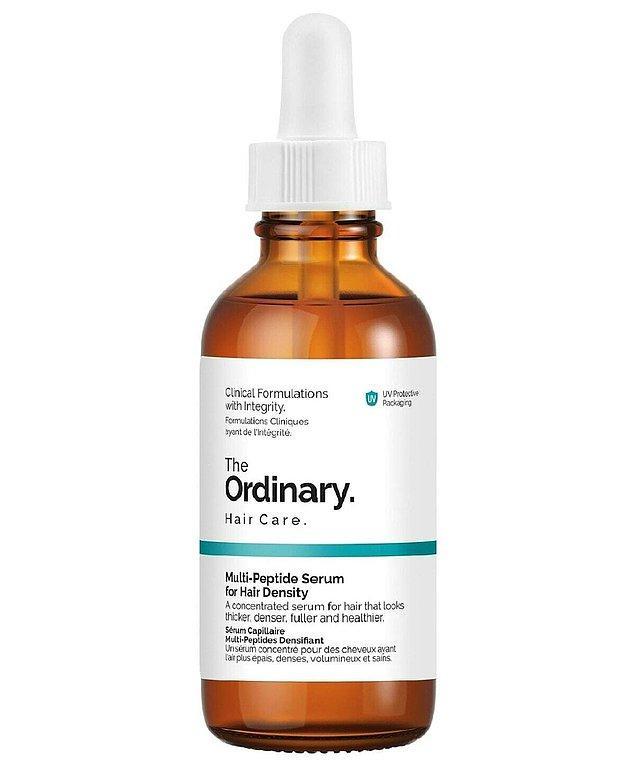 5. The Ordinary Saç Yoğunlaştırıcı Serum