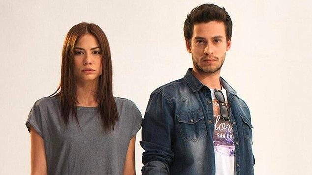 Özdemir'in ilk televizyon deneyimi 2013 yılında Fox TV'de yayımlanan Sana Bir Sır Vereceğim dizisi oldu. Dizide Aylin karakterini canlandıran Demet Özdemir bunun gibi birçok başarılı dizi de rol aldı.