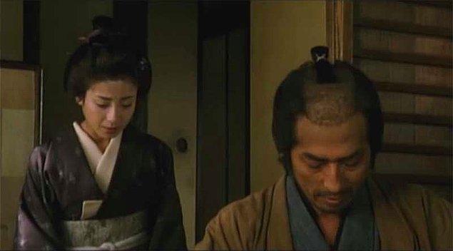 2002: The Twilight Samurai – Yoji Yamada