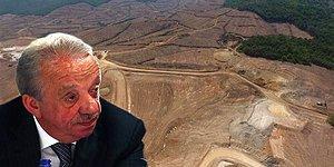 TEMA, Cengiz Holding'in 500 Bin Liralık Fidan Bağışını İade Etti İddiası
