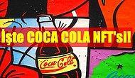 NFT Furyasına Coca Cola da Katıldı: İşte Uluslararası Dostluk Günü İçin Tasarlanan O NFT'ler!