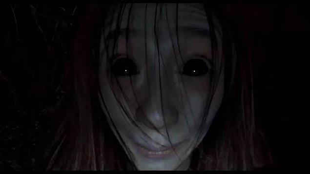 21. Gonjiam: Haunted Asylum