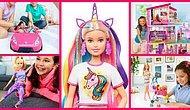 Hepimizin Hayalini Kurarak Büyüdüğü Oyuncak: Barbie Bebekler