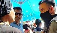 """""""Bakan Pakdemirli'yi Protesto Eden Kadın Gözaltına Alındı"""" İddiası Yalanlandı"""