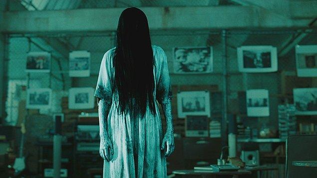 192. The Ring (2002)