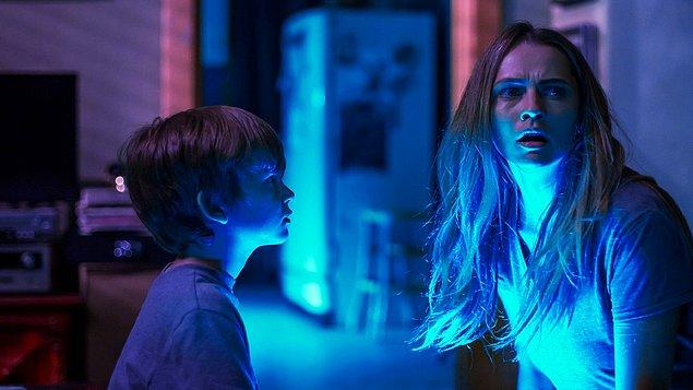 174. Lights Out (2016)
