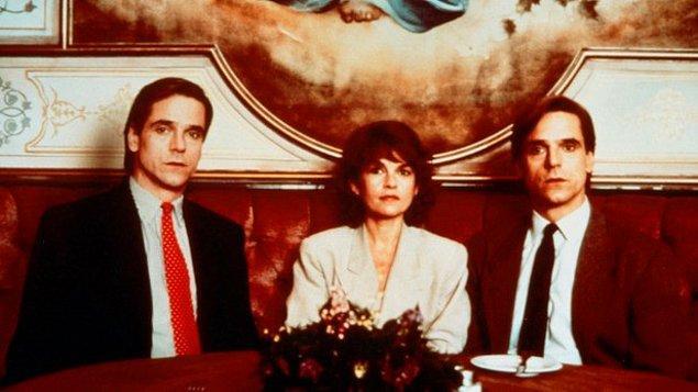 162. Dead Ringers (1988)