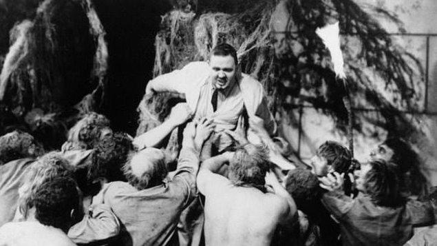 96. Island of Lost Souls (1932)