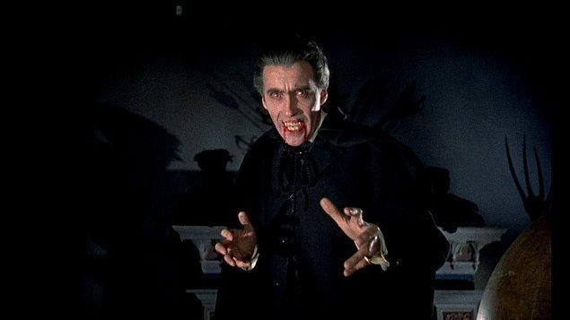 92. Horror of Dracula (1958)