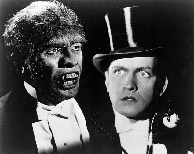 91. Dr. Jekyll and Mr. Hyde (1931)