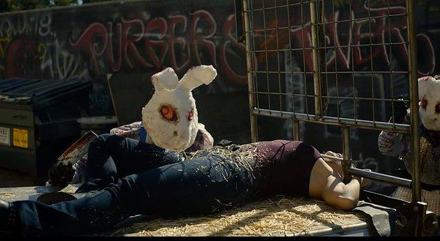 15. The Forever Purge (2021)