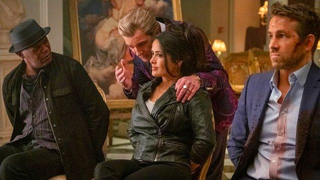 14. Hitman's Wife's Bodyguard (2021)