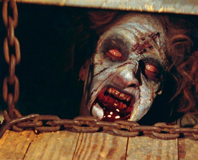 56. The Evil Dead (1981)