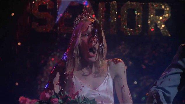 51. Carrie (1976)