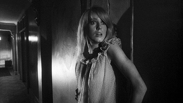 28. Repulsion (1965)