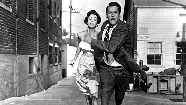 16. Invasion of the Body Snatchers (1956)