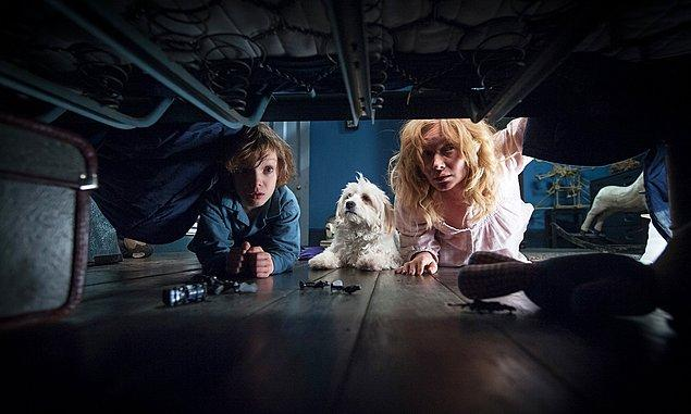 12. The Babadook (2014)
