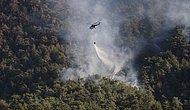 Orman Yangınlarında Son Durum: 2'si Dışında Tamamı Kontrol Altında