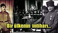 Yıl Dönümünde Utançla Andığımız Sevr Antlaşması Gerçekten Yürürlüğe Girmemiş miydi?