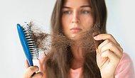 Bize Saçlarını Anlat, Dökülme Miktarını Tahmin Edelim!
