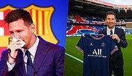Lionel Messi Neden Barcelona ile Sözleşme Yenileyemedi Tane Tane Anlatıyoruz!