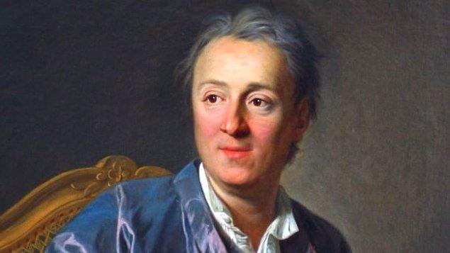 """Gelin sizi biraz daha geriye götüreyim ve """"Eski sabahlığımın mutlak efendisiydim fakat yenisinin kölesi oldum"""" diyen Diderot'un, 'Diderot Etkisi' olarak tarif edilen, yeni bir ürün satın aldığımızda, uyumlanmak için hep daha fazla ürüne ihtiyaç duyacağımız ve bunun bir tüketim sarmalı olarak tanımlandığı durumu bir açalım."""