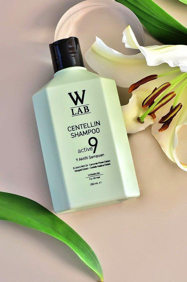2. Özellikle mevsim geçişlerinde egzama ve kepek sorununu çoğumuz yaşıyoruz. W-Lab Kozmetik bu konuda da ihtiyacımız olan çözümü sunuyor.