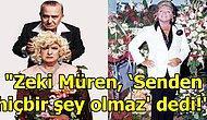 Seyfi Dursunoğlu Türkiye'nin En Müstehcen ve Dobra Karakterlerinden Biri Olan Huysuz Virjin'i Nasıl Yarattı?