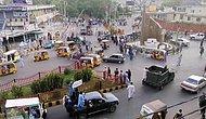 Başkent Kabil'i Kuşatan Taliban, Afganistan'da Yönetimi Ele Alıyor!