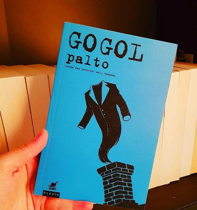 5. Palto - Gogol (54 sayfa)
