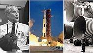 Almanya'dan NASA'ya Bir Bilim Adamının Hikayesi: Wernher von Braun