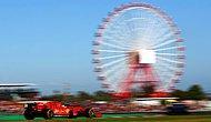 Formula 1 Japonya Grand Prix İptal Edildi