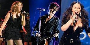 Meşhur Şarkıcılardan Kenarda Köşede Kalmış Belki de Hiç Duymadığınız 11 Şarkı