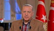 Erdoğan: 'Taliban Yöneticilerinin Ilımlı Açıklamalarını Memnuniyetle Karşılıyoruz'